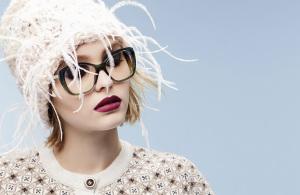 Lily-Rose Depp, el nuevo rostro de Chanel N°5 L'EAU