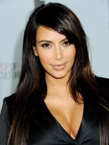kim-kardashian-brunette-hair