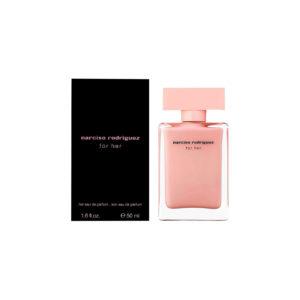 11. Narciso Rodriguez for Her Eau de Parfum