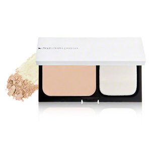 1 Compact powder foundation
