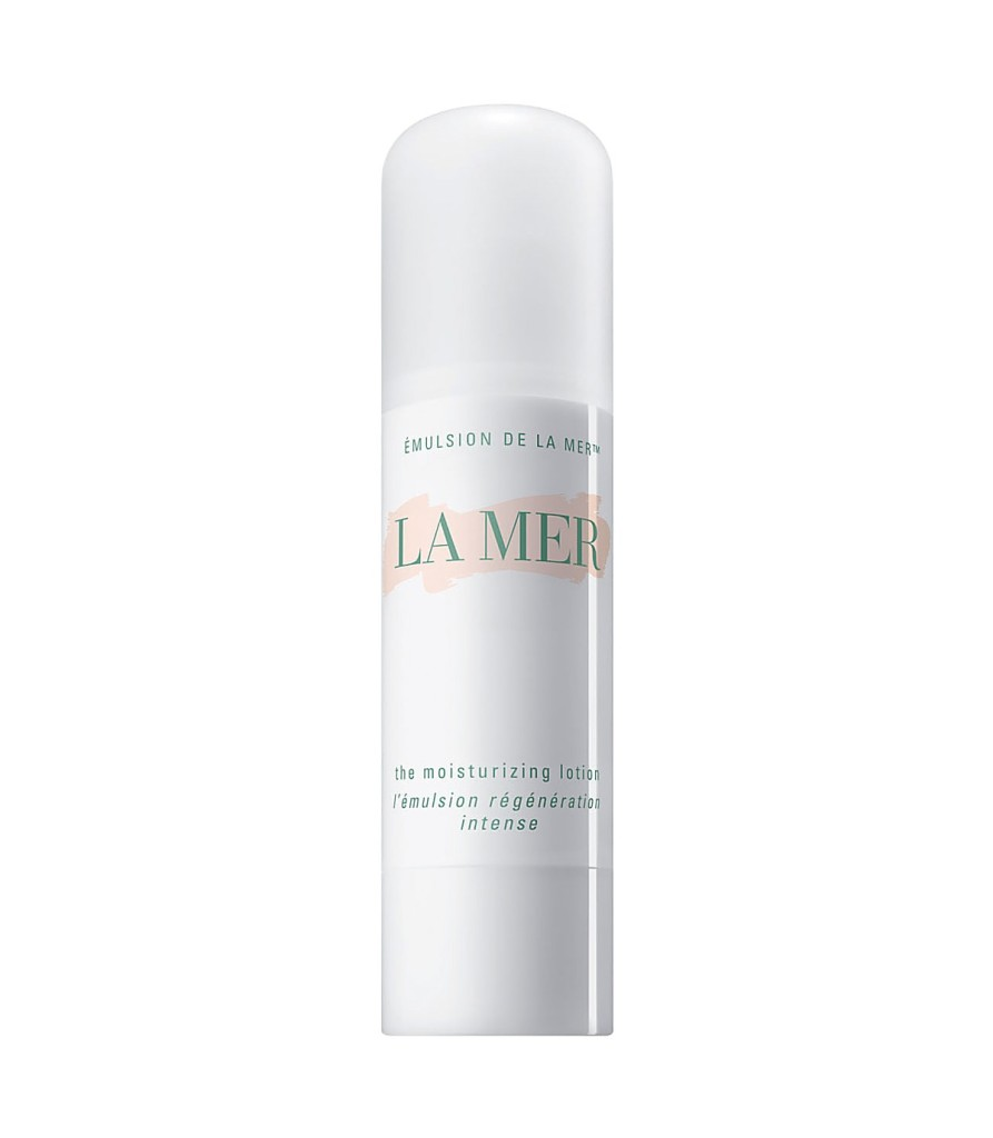 2 La Mer The Moisturizing Soft Lotion