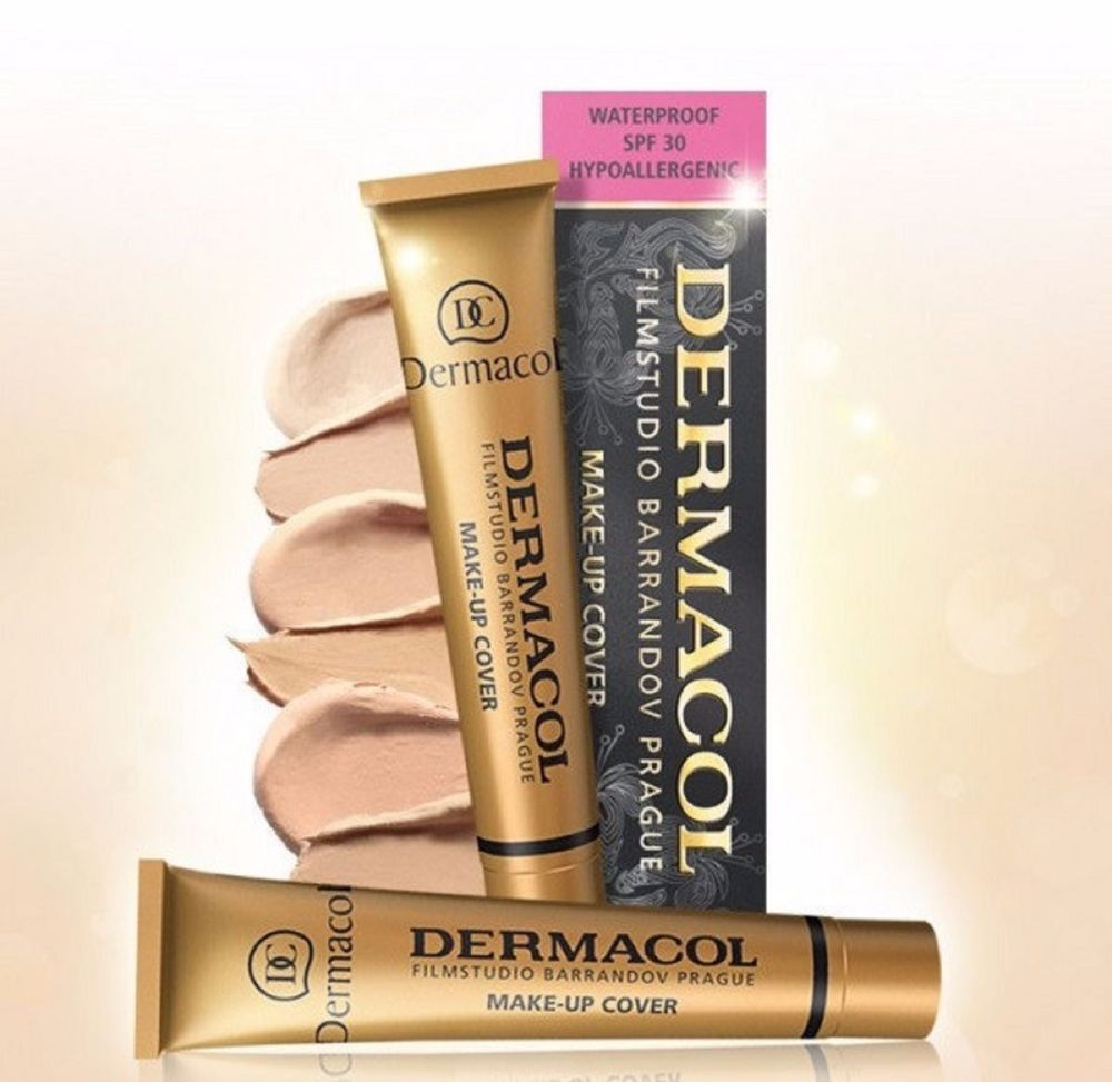 2 Dermacol make up cover 210 (2)