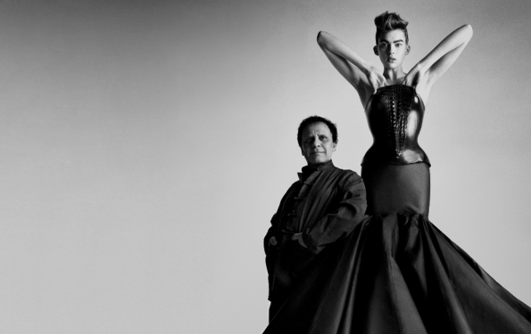 3 AZZEDINE-ALAIA-FIRST-FRAGRANCE