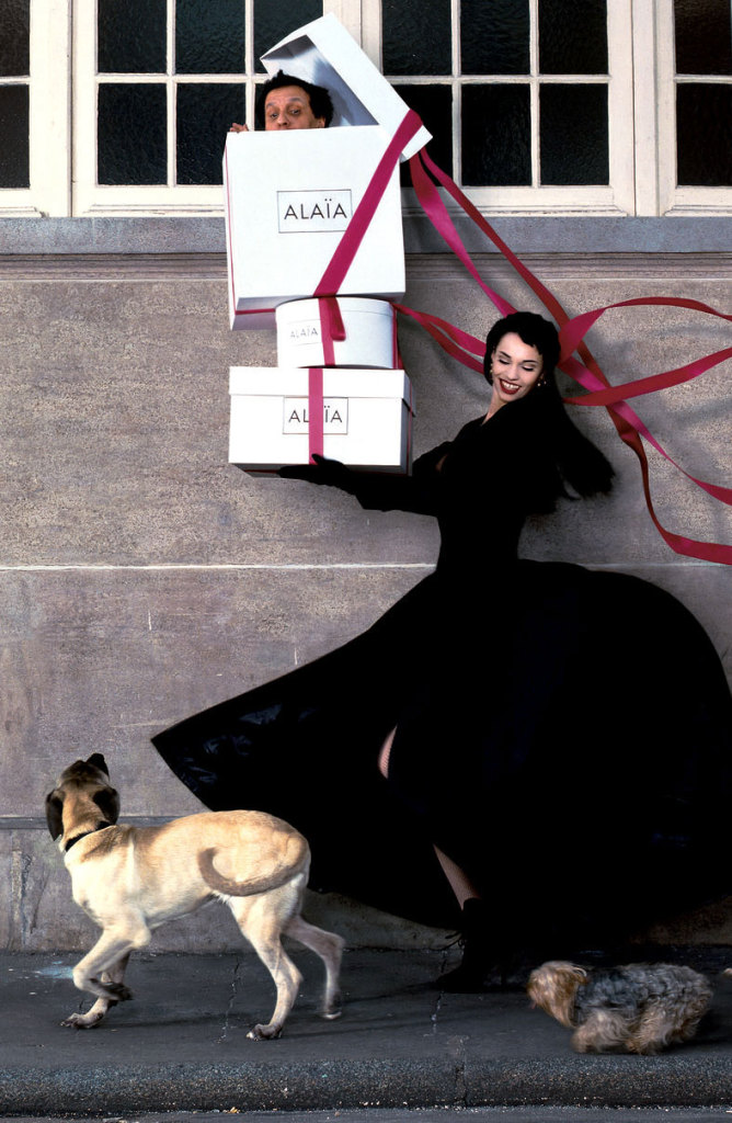 azzedine-alaia-paris-1998-by-jean-paul-goude