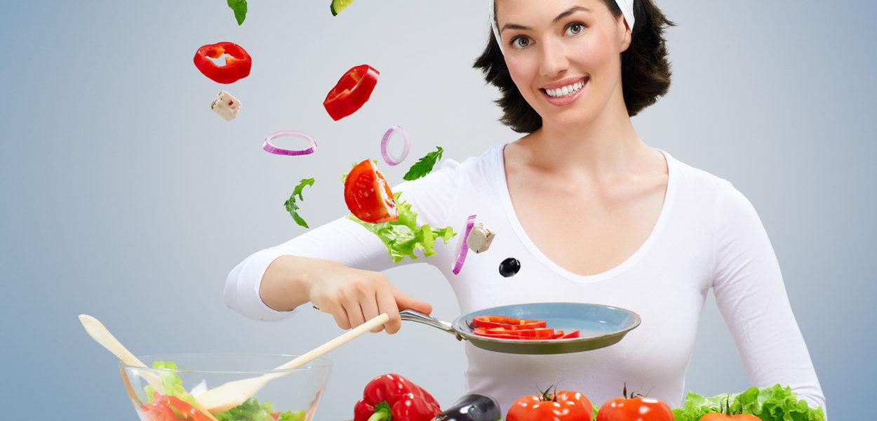Η ομορφιά ξεκινάει από το… πιάτο σας!