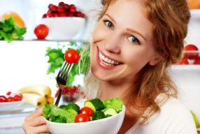Νηστεία, η καλύτερη ευκαιρία για σωστή διατροφή!