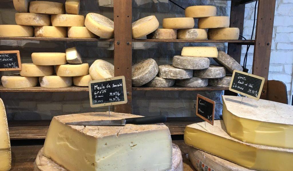 3 tips για να διαλέξετε νόστιμα τυριά από το supermarket