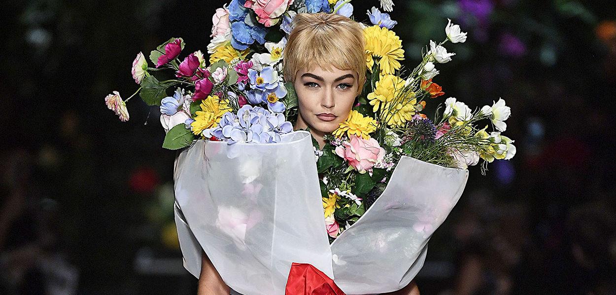 Instalive news! Η Gigi αποκαλύπτει τη νέα συνεργασία με την H&M