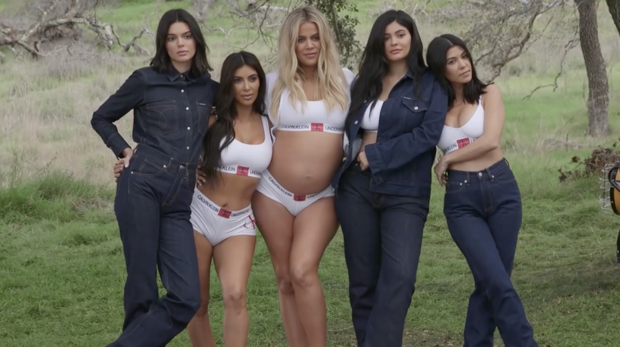calvin-klein-jeans-underwear-kardashian-fall-2018-ad ...