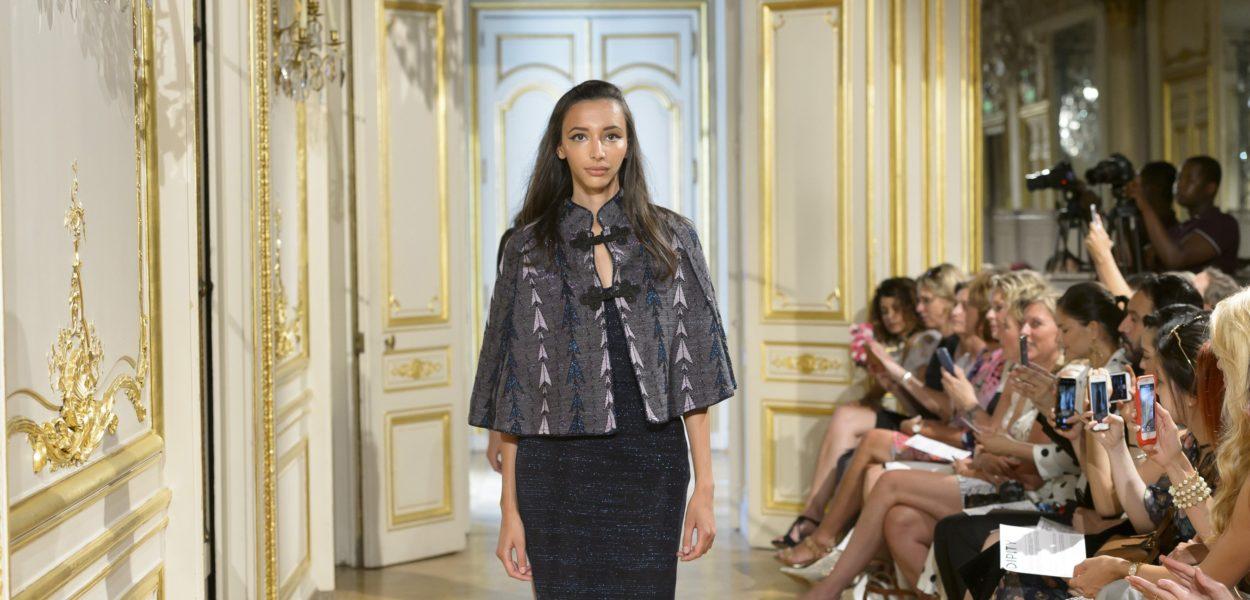 Μαρία Αριστείδου, η κύπρια designer της Haute Couture