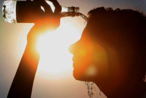 Καύσωνας: Επηρεάζει τον οργανισμό μας;