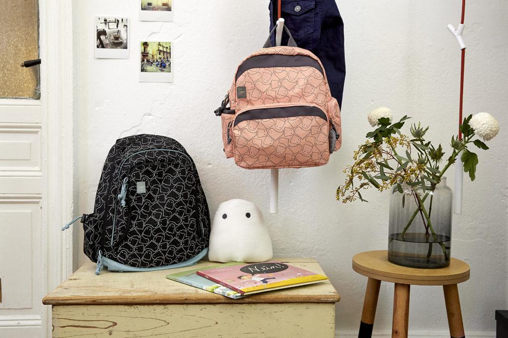 σχολική τσάντα