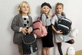 Σχολική τσάντα και τι να προσέξετε