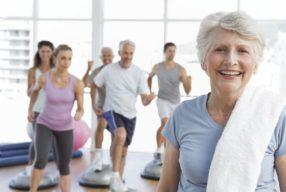 Νικήστε την οστεοπόρωση με άσκηση