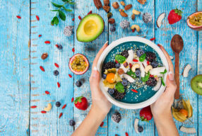 Superfoods και όλη η αλήθεια για την αξία τους
