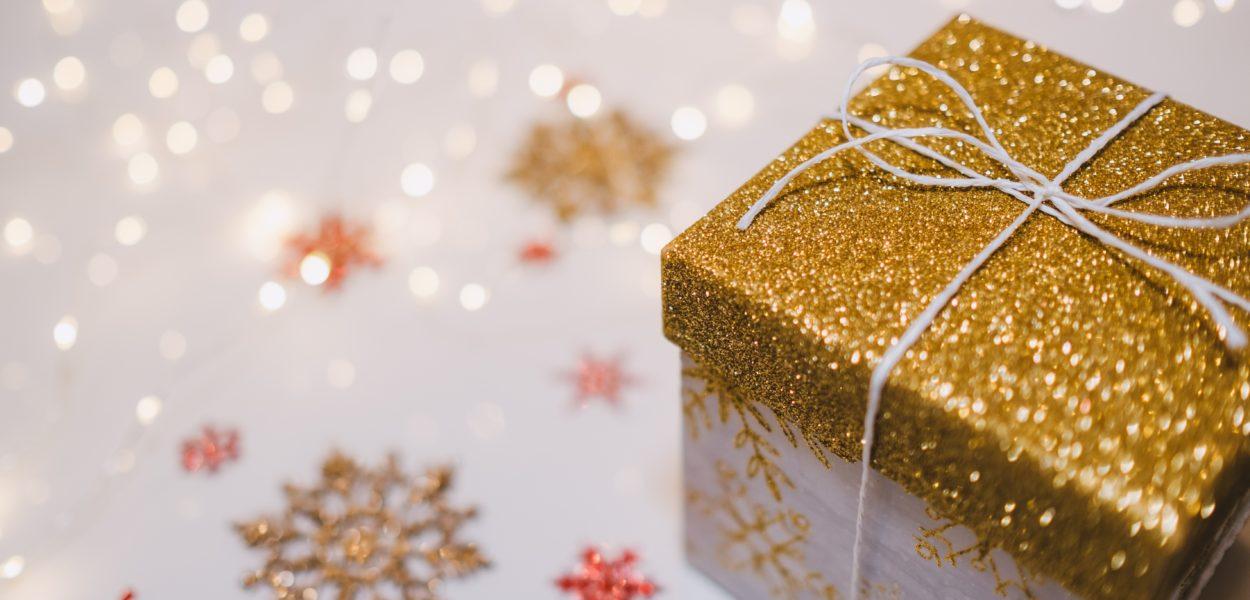 Καλεσμένοι σε πάρτι; Χαρίστε δώρα… αγάπης και όχι μόνο