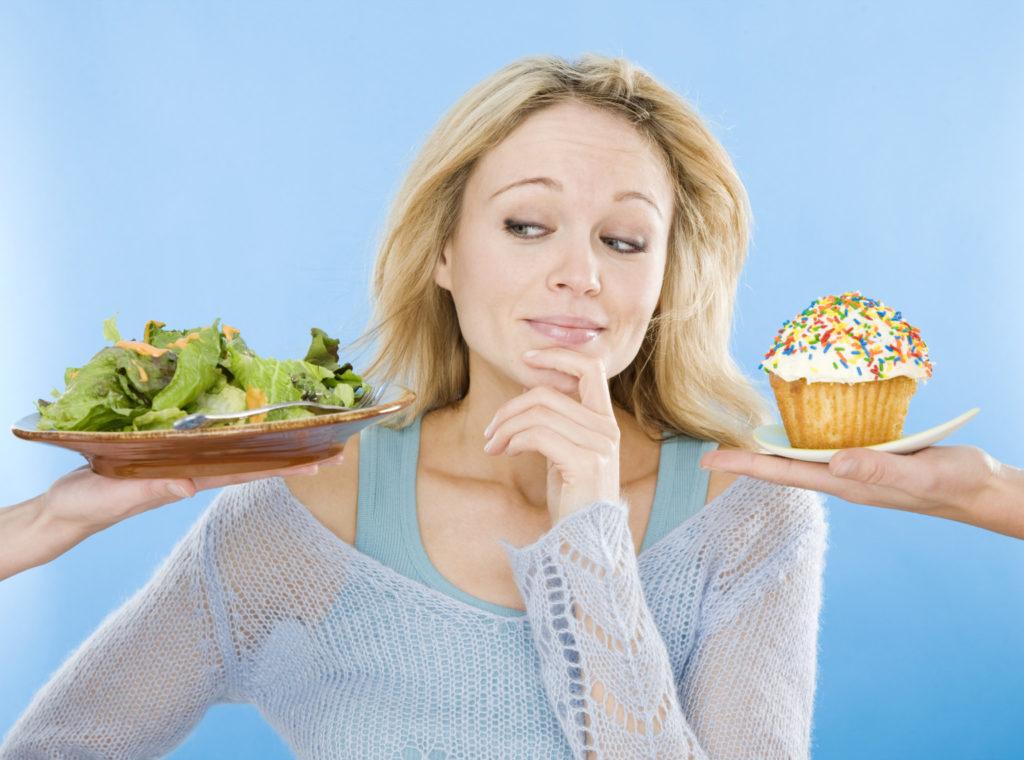 διατροφικοί μύθοι