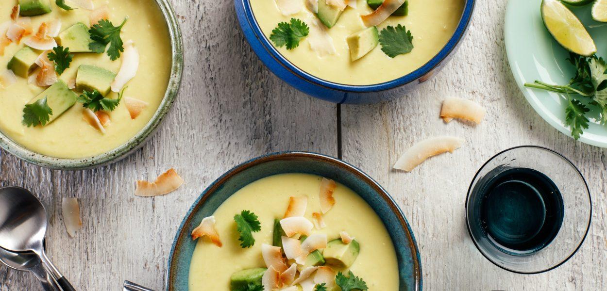Σούπα, το πιο ευπρόσδεκτο πιάτο του χειμώνα