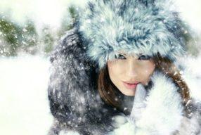 Κι όμως, ο χειμώνας «γερνάει» τα μάτια μας