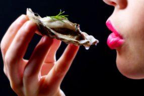 Οι 5 πιο hot τροφές για τους ερωτευμένους