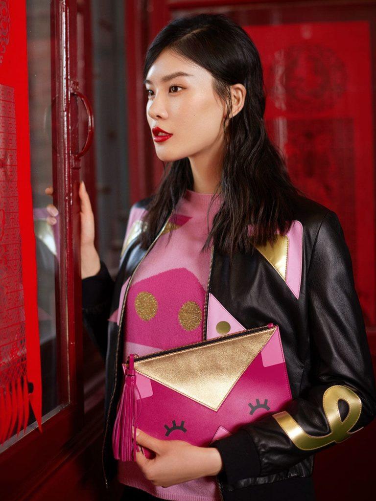 fcb69c3c8b41 Καλή Κινέζικη Πρωτοχρονιά με στιλ και ομορφιά - Madame LeFo