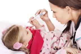 Tips για να μην αρρωσταίνει το παιδί σας συχνά