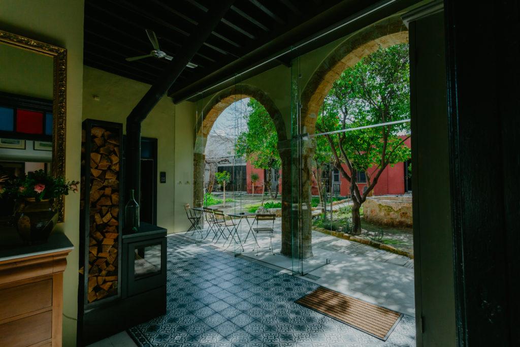 Casa Mespilea