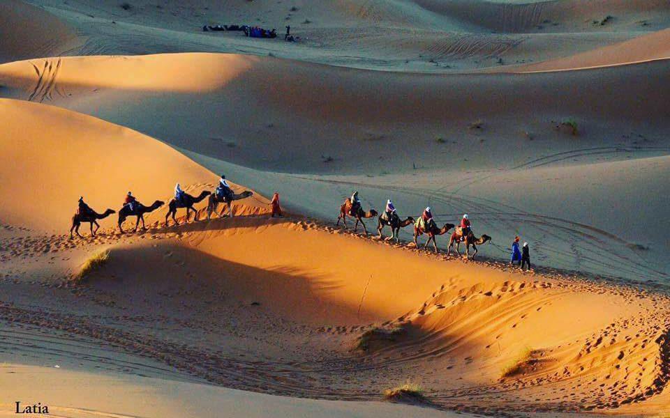 Το Μαρόκο θα σου κλέψει την καρδιά!