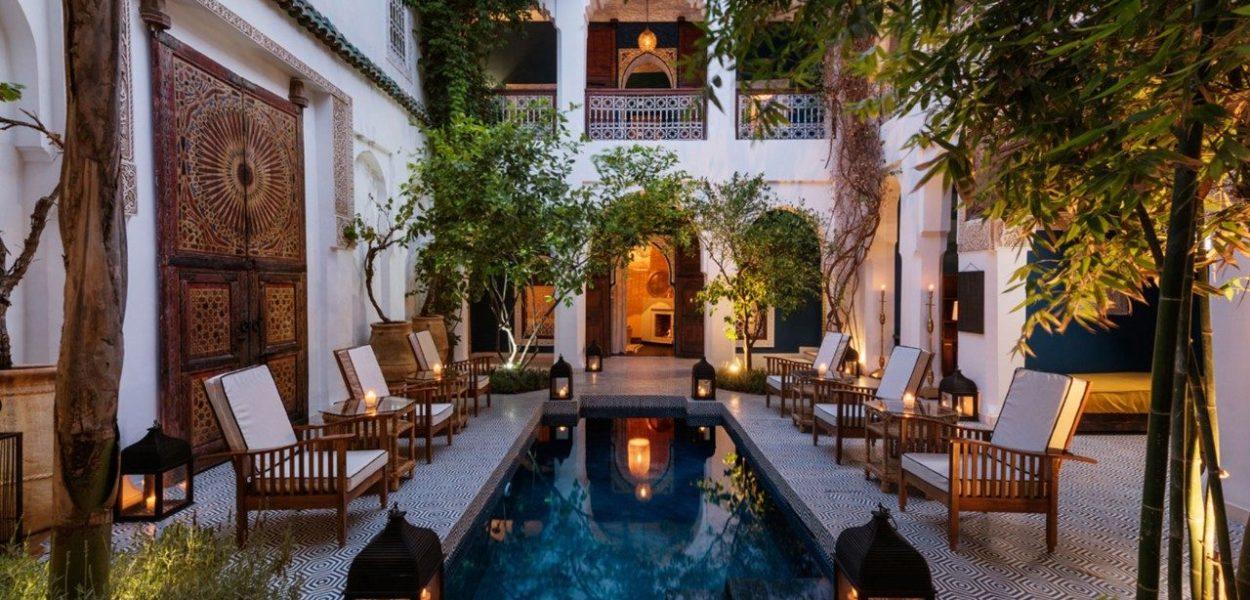 Μαρόκο: Μάθε πού να πας και τί να φας