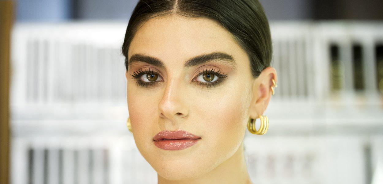 Korres, απαντά στο δίλημμα: to make up or not make up?
