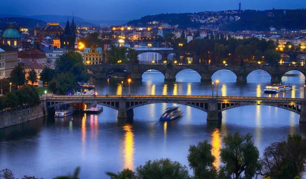 Τσεχία, η πιο μαγευτική χώρα για διακοπές
