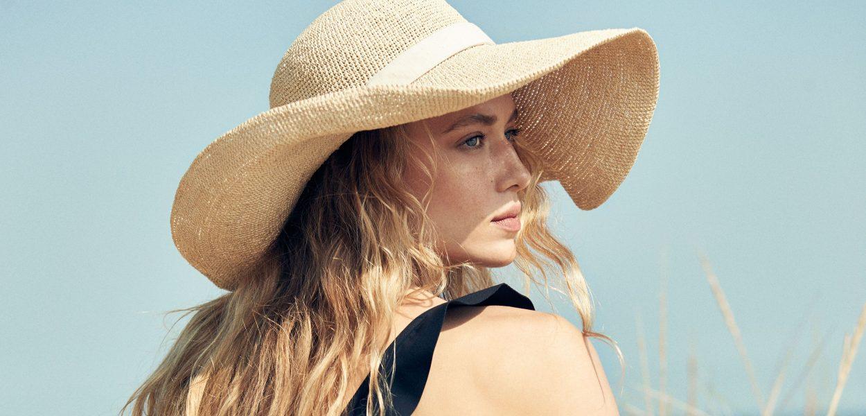Μαλλιά έτοιμα για… παραλία με 10 tips προστασίας