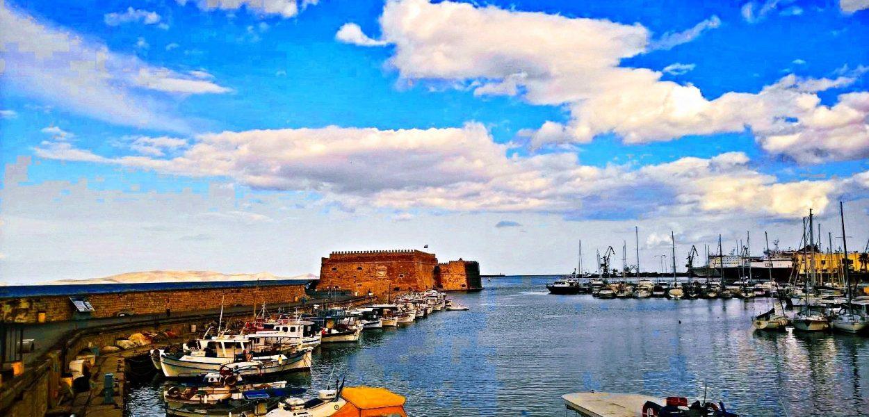 Πάμε Ηράκλειο, για τις πιο αξέχαστες διακοπές