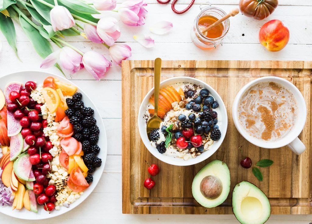 Tips διατροφής