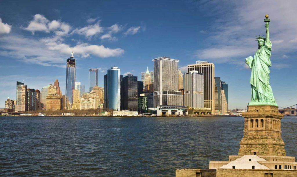 Πάμε Νέα Υόρκη