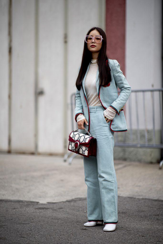 blazers & pant suits