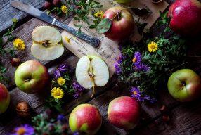 Βάλε τα μήλα στη διατροφή σου… και μάθε το γιατί