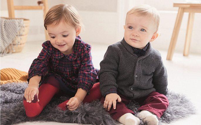 Marks & Spencer Kids