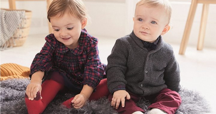 Marks & Spencer Kids
