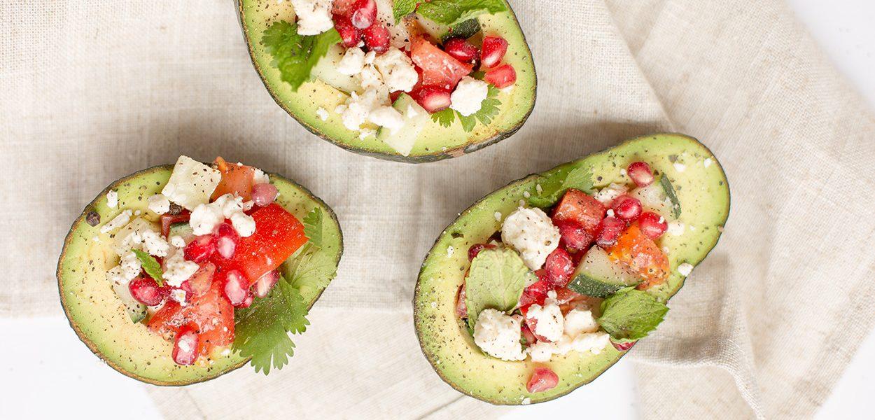 Λαχανικά, νόστιμα, υγιεινά, και αντιρυτιδικά!
