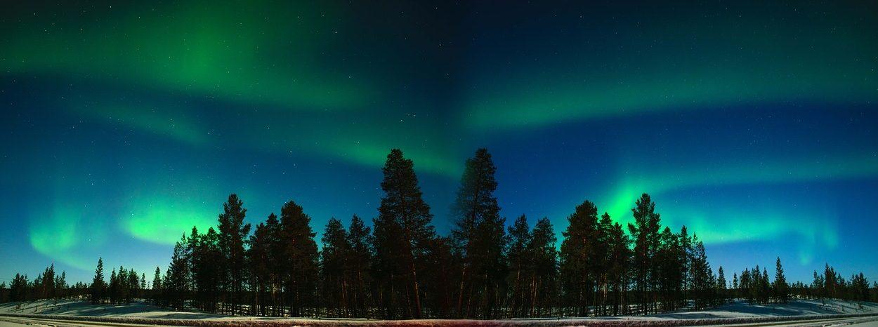 Πάμε στη Φινλανδία και ζούμε παραμυθένιες στιγμές