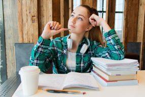 10 λόγοι που οι έφηβοι σήμερα έχουν τόσο πολύ άγχος