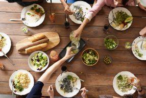 8 βήματα για να επανέλθεις στη διατροφική ρουτίνα σου