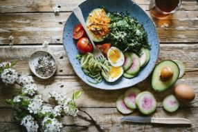 Όσα πρέπει να τρως για να ενισχύσεις τη μνήμη σου