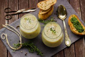 """Σούπες, τα """"comfort food"""" της εποχής"""