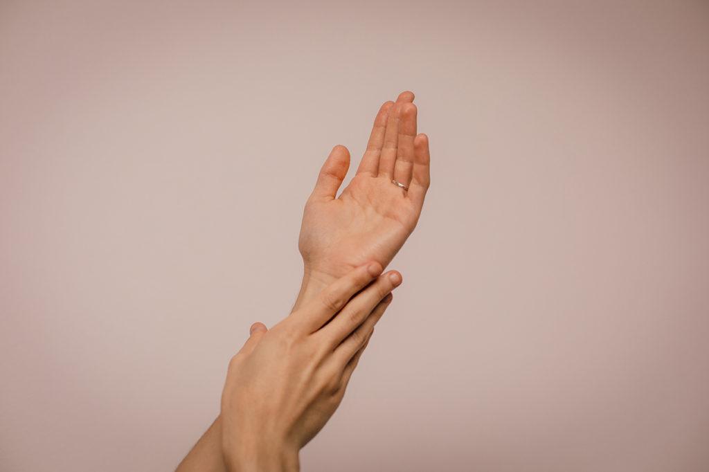 κρέμες χεριών